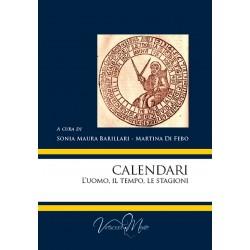 Calendari - L'uomo, il...