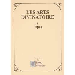 Les arts divinatorie