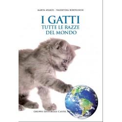 I gatti, tutte le razze del...