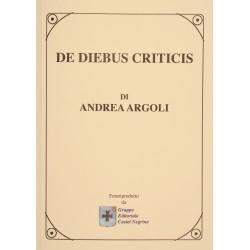 De diebus criticis