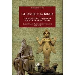 Gli Assiri e la Bibbia