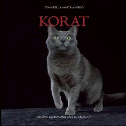Libro Korat