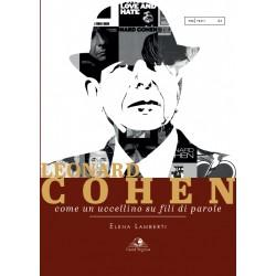Leonard Cohen -  Come un uccellino su fili di parole