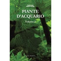 Piante d'acquario - Volume 1