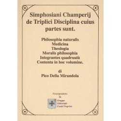 SIMPHOSIANI  CHAMPERIJ DE...