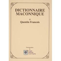 Dictionnaire maçonnique